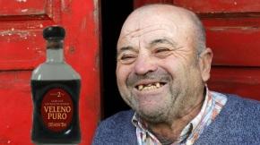 Lanzan o licor 'VelenoPuro'