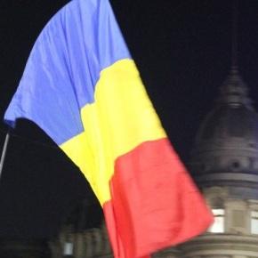 Romanía demanda a Podemos e EU por usar a súa bandeira para celebrar o aniversario darepública