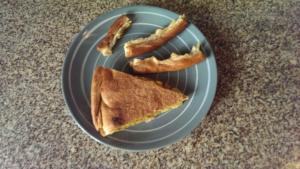 bordes empanada corrosco