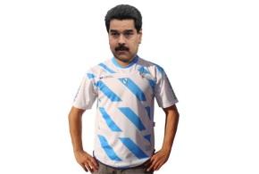 Podemos forza á Seleccion Galega a xogar contraVenezuela