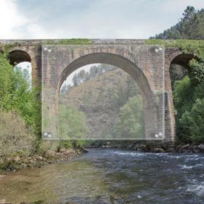 Calatrava restaurará a Ponte doBibei