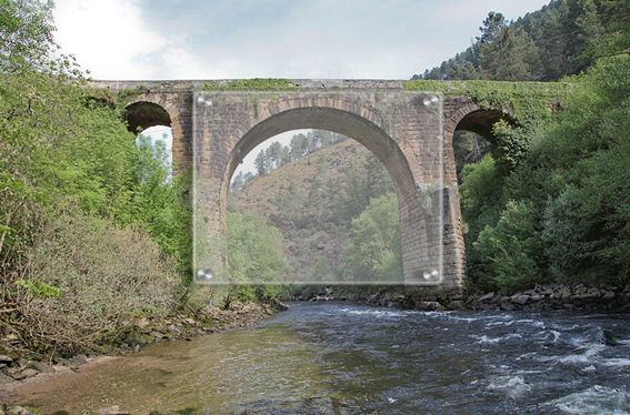 ponte bibei calatrava
