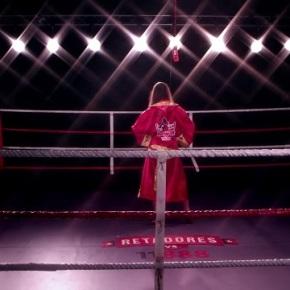 Podemos Galicia instalará un ring de boxeo no seu ConselloCidadán