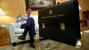 O ministro Soria asegura que non éministro