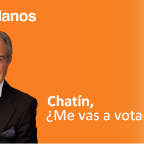 Ciudadanos ficha a Arturo 'Chatín' Fernández