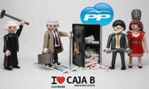Caixa B PP