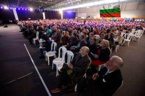 O PP arrebata a Bulgaria o record Guinness de congresos adedo