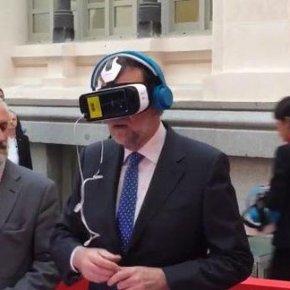 O PP entra en precampaña presentando un prototipo de Matrixcañí