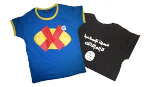 Eurovisión prohibe o uso de camisolas do XabarínClube