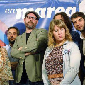 En Marea triste pola eliminación de España naEurocopa