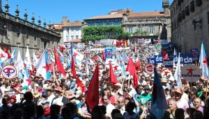 25 de xullo dia da patria galega