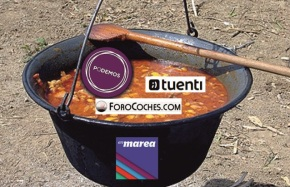 Os usuarios de ForoCoches poderán votar en En Marea senidentificarse