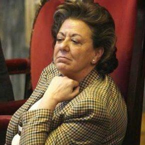Rita Barberá deixa o PP para unirse ao 'Club de lalucha'