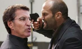 Jason Statham protagonizará V deVillares