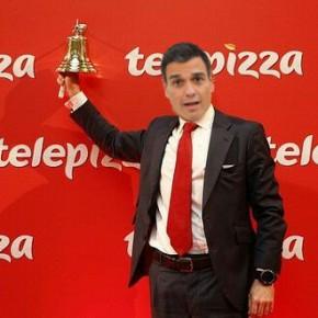 Telepizza ficha a Pedro Sánchez comoasesor
