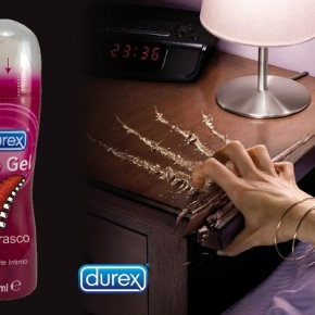 Durex lanzará un xel de pracer con sabor achurrasco