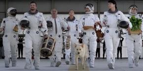 Gadis desbordado tras a chegada de milleiros de currículums para iniciar a Misión EspacialGalega
