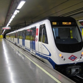 Detido por yihadista un galego que gritou 'Alá foi!' no metro deMadrid
