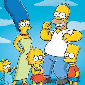 Os Simpson enTrives