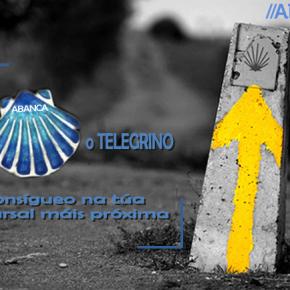 A Xunta planea instalar cabinas de telepeaxe para peregrinos nos Camiños deSantiago
