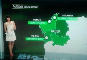 A Coruña pasará a chamarse Vigo de Arriba para que non se lien enMadrid
