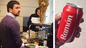 Deputados de Podemos mercarán toda a Coca Cola do estado para que trunfe o boicot quepropoñen
