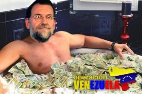A próxima operación contra unha trama do PP chamarase 'Venezuela'