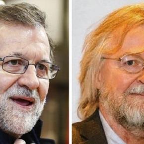 Rajoy fará un coaching con Cristina Cifuentes para que lle aprenda a 'hacerse larubia'