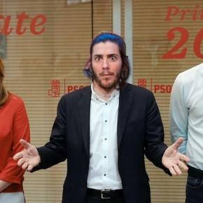 Portugal gaña o debate das primarias doPSOE