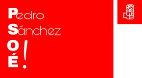 Pedro Sánchez OÉ, o novo significado dePSOE