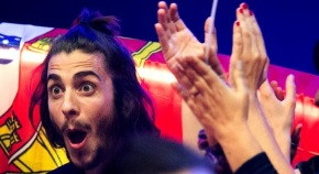 Galicia Bilingüe escandalízase porque Eurovisión permita cantar enreintegrata