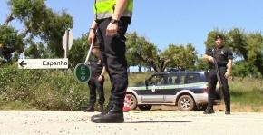 Portugal pecha as súas fronteiras farta de tantosespañois