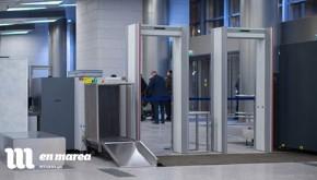 En Marea instalará detectores de metais no seuplenario