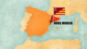Catalunya mudará o seu nome a Nova Murcia para que a ninguén lle importe o quefagan