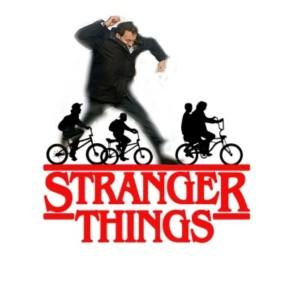 A contabilidade B do PP podería protagonizar a terceira tempada de StrangerThings