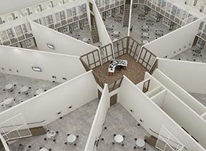 O Estado español comeza a construción da maior cárcere deEuropa