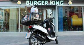 BurgerKing busca científicos do CERN para que repartanhamburguesas