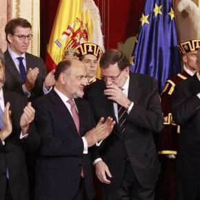 """Perez de los Cobos: """"Aiam Paco and ai espik englisverigud'"""
