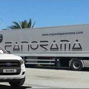 A orquestra Panorama incorporará unha brigada de desbroce con motoserras e unbulldozer