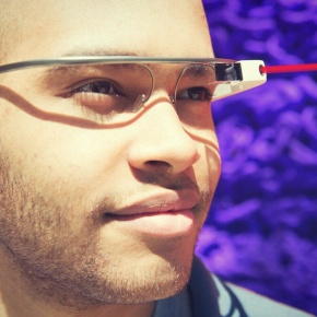 As novas gafas de Google poderán quentarchurrasco