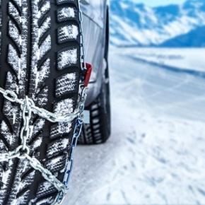 O goberno substituirá o sal nas estradas por glutamatomonosódico