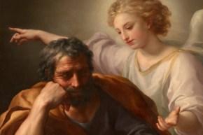 Un Deus retranqueiro fai coincidir o San Xosé co Día doPai