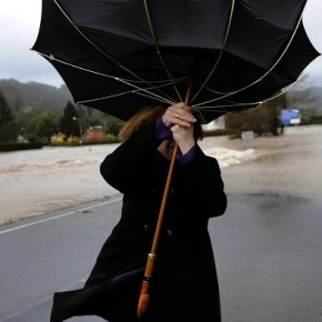 MeteoGalicia informa que este ano o verán caerá enxoves
