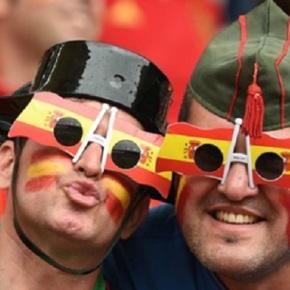 España culpa da súa eliminación á tramarusa