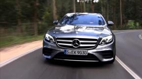 Mercedes lanza o primeiro coche senintermitentes