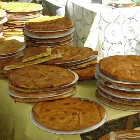 Presentan a I Festa da Empanada de Velutina enDeiro