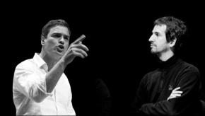 Pedro Sánchez recoñece a David Bruzos como presidente de EnMarea