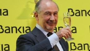 Rodrigo Rato nominado ao premio Nobel deeconomía