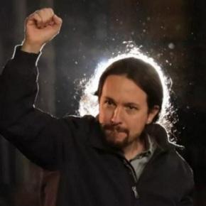 O ego de Pablo Iglesias comeza a converterse nunaura