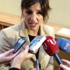 Yolanda Díaz presentarase ás eleccións en todas asprovincias
